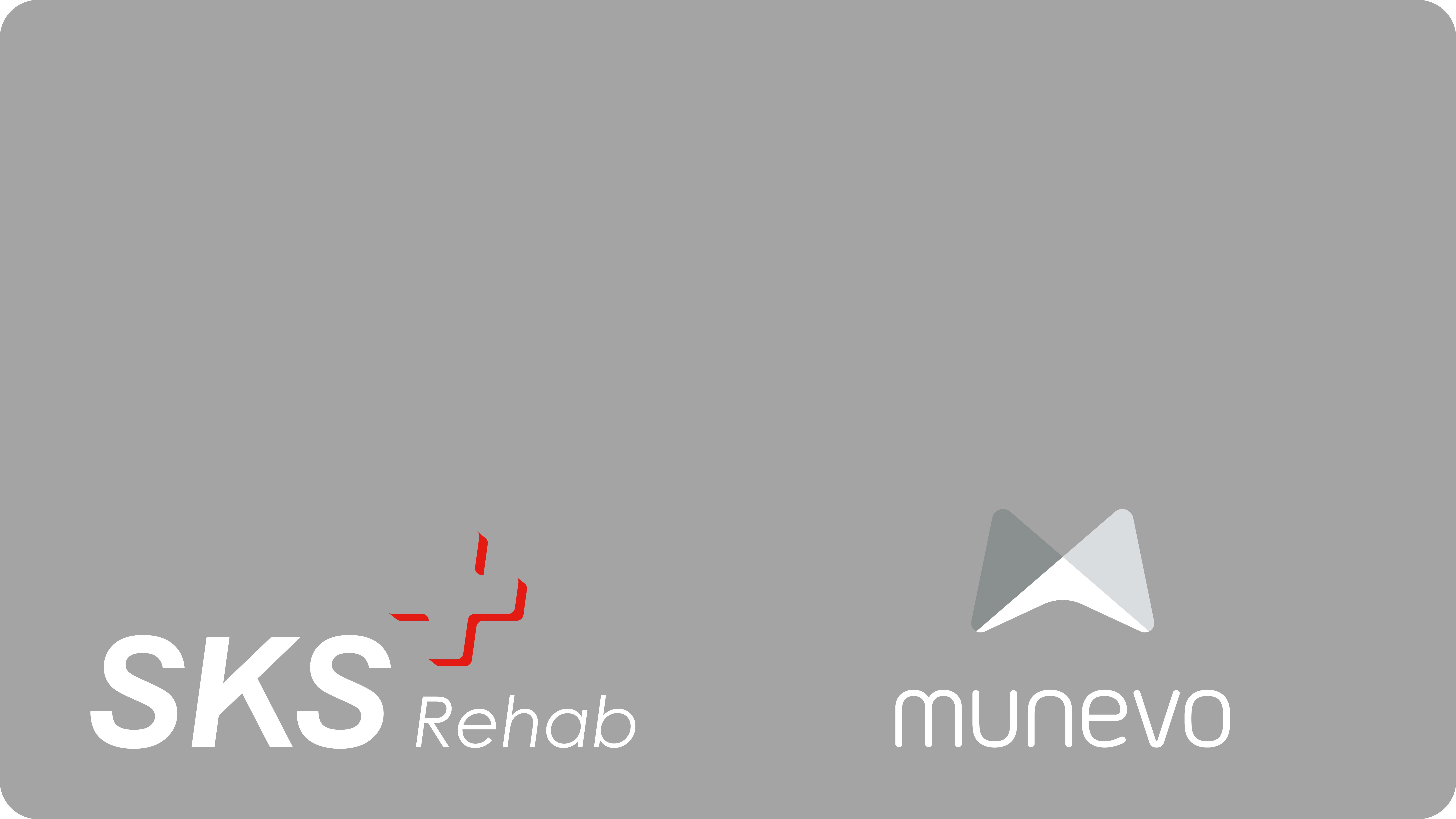 SKS Rehab – Neuer Vertriebspartner von munevo